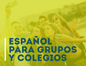 Spanish Courses in Seville at Idiomas Español for groups