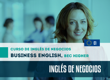 Curso BEC Higher en Sevilla, 2017-2018